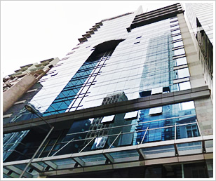 SENJIN 香港オフィス